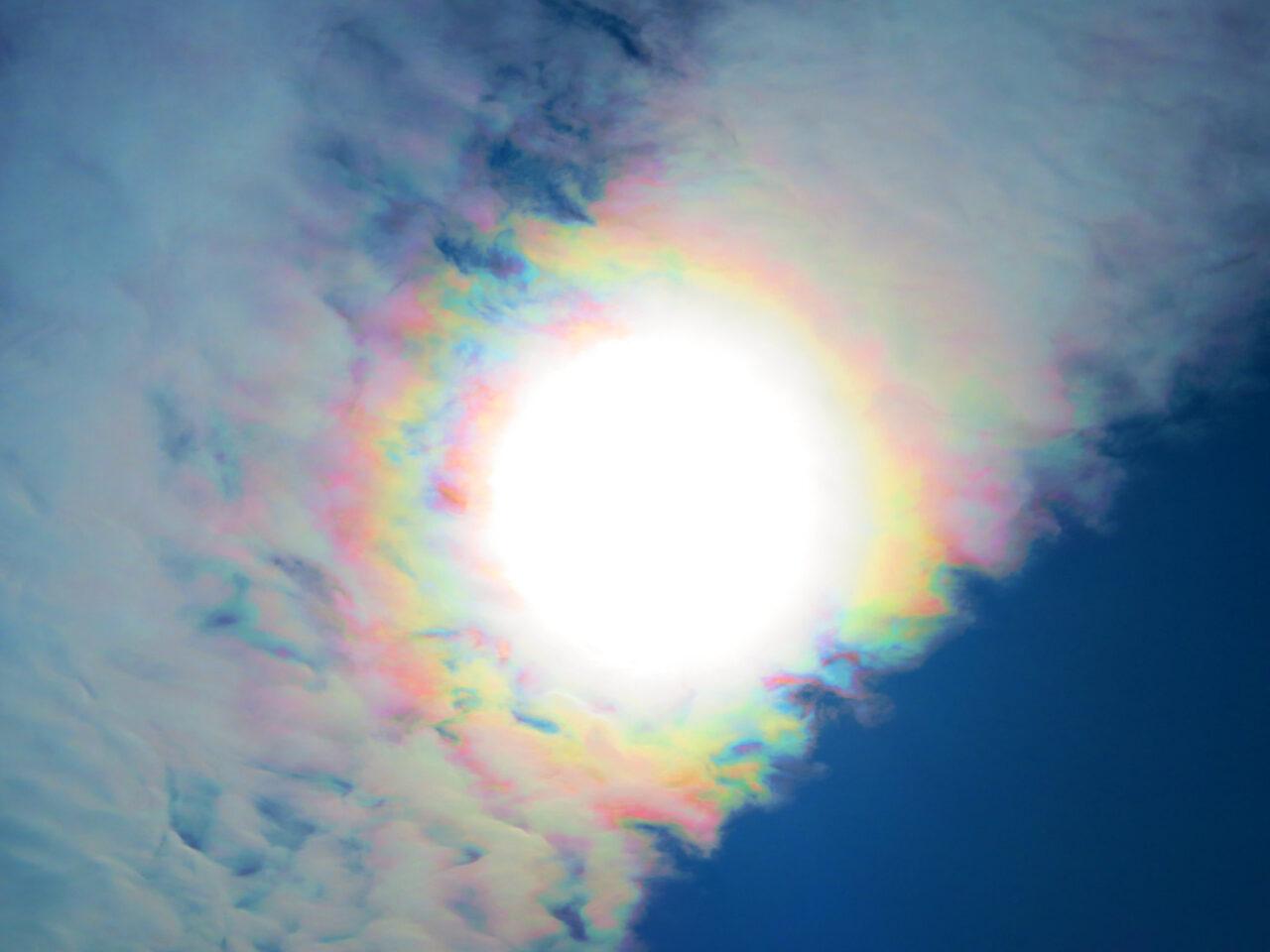 光の環のイメージ画像
